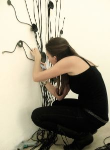 Daniela Di Maro_Foto biografia