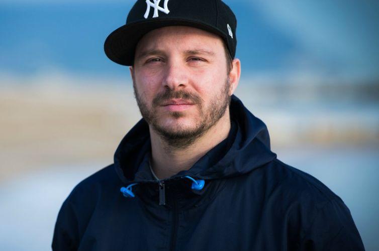 Marco Strappato