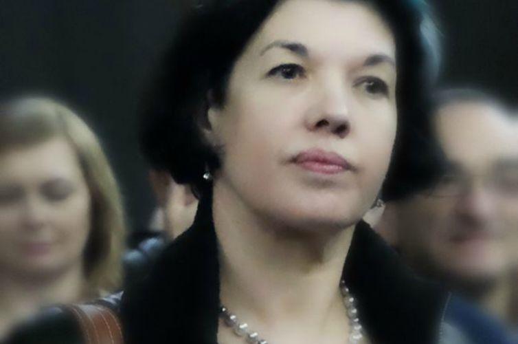 Anna Frants