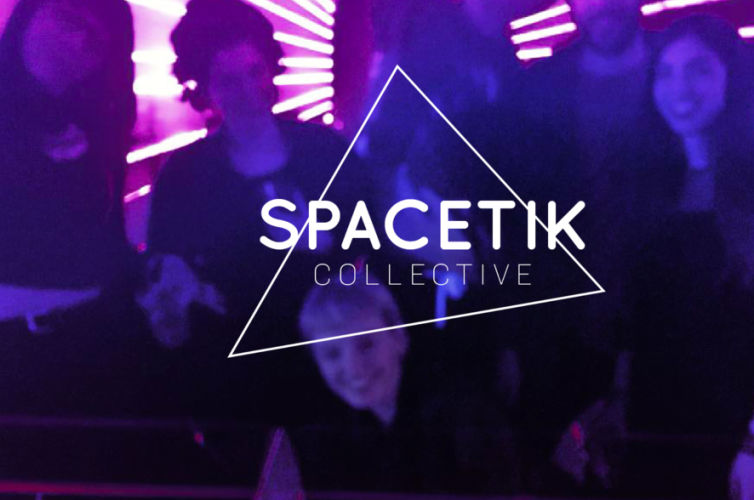 SPACETIK COLLECTIVE